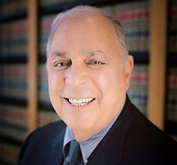 Michael Sigman (Of Counsel)